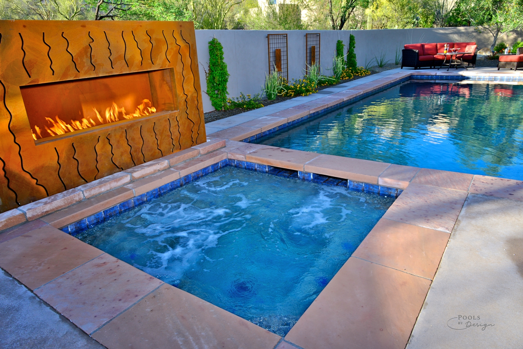 Amazing Pools By Design