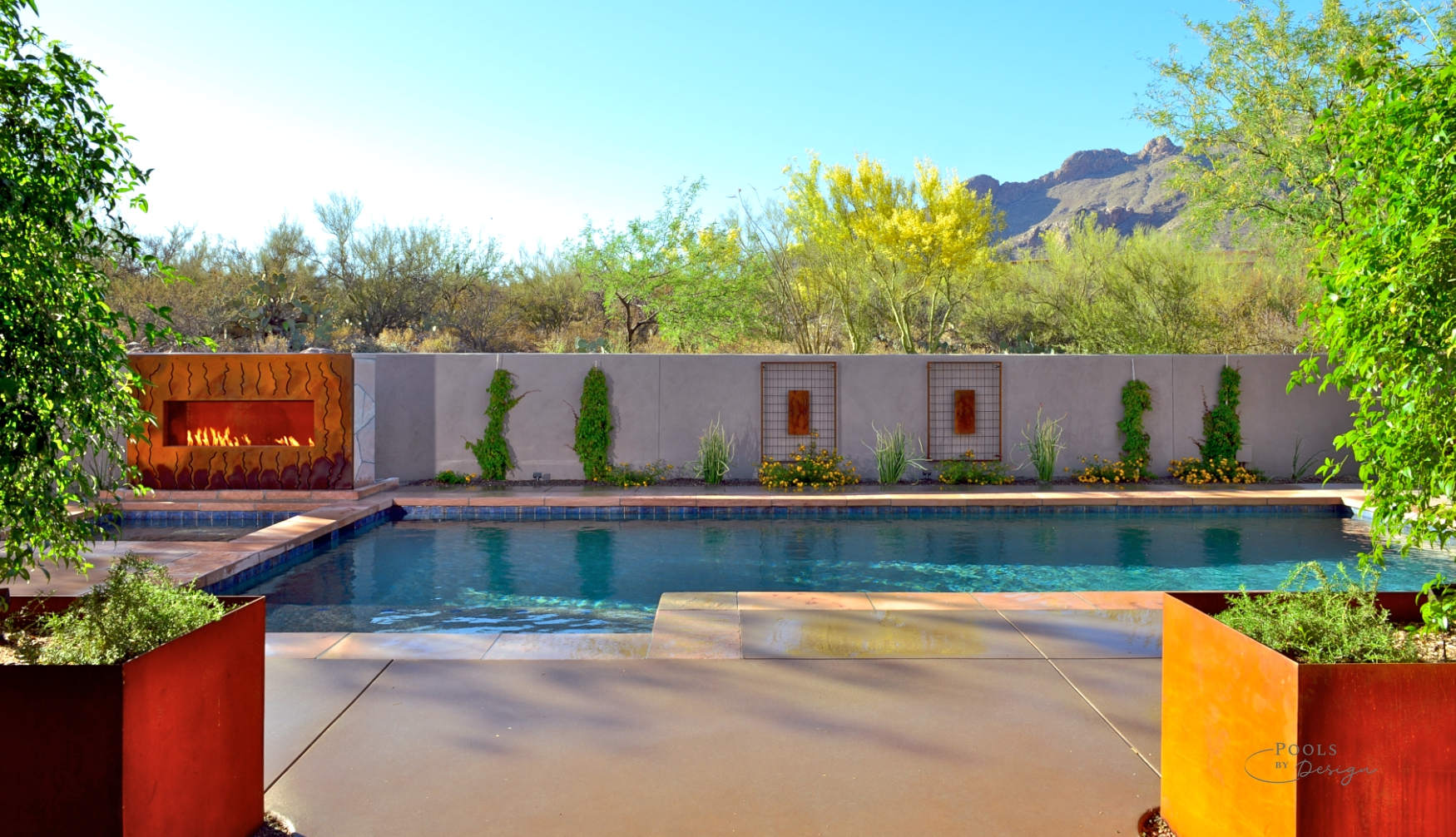 Pools by Design – Quality Custom Pool Spa and Outdoor Living Design ...