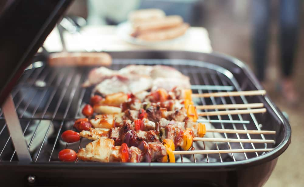 Why Your Parties Will Benefit From a BBQ Grill