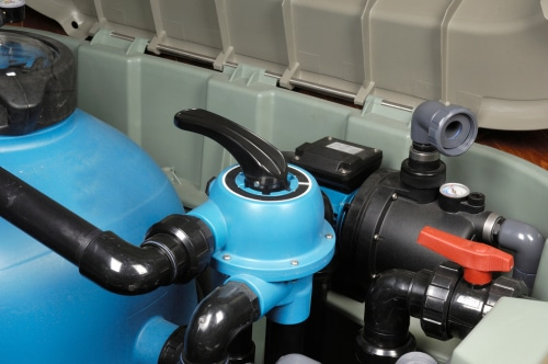 Choosing the Right Type of Pool Pump