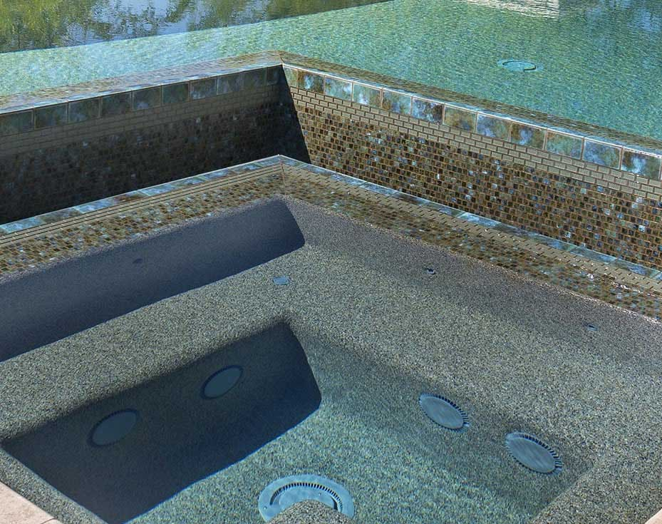 Benefits of Pebble Tec Pool Finishes